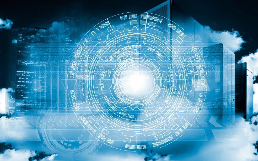 Gebouwen en technologie