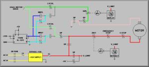 KECK ADC Electronics  EL3612