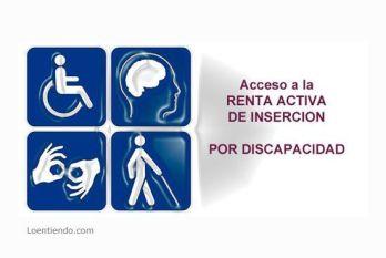Acceso a la RAI por discapacidad