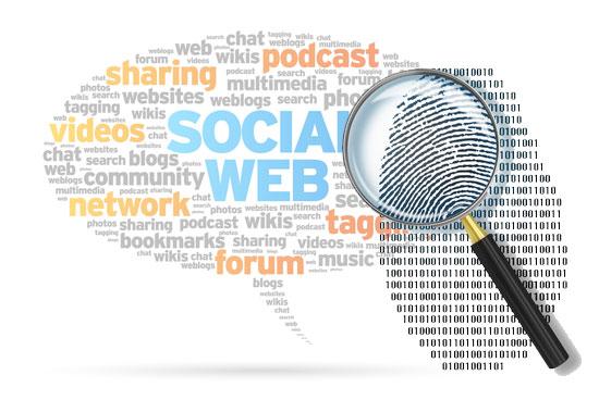 ¿Qué se puede everiguar de ti en Internet?