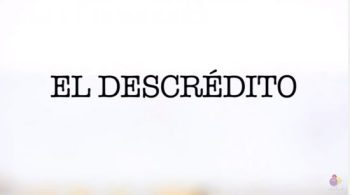 El descrédito documental Adicae