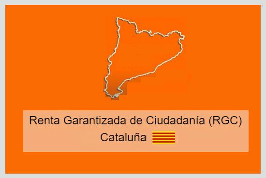 Renta Garantizada de Ciudadanía en Cataluña