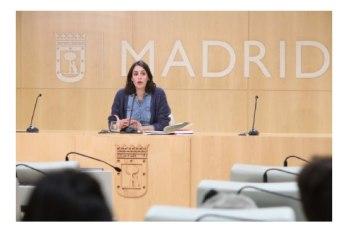 Presentacion oferta empleo publico ayuntamiento de madrid