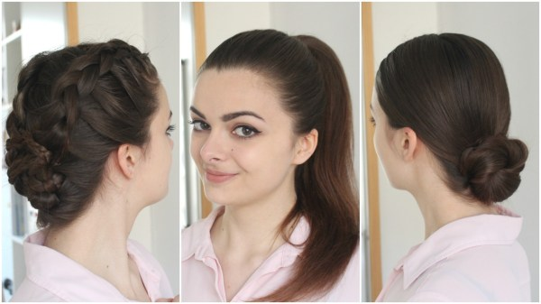 30 Hairstyles For Greasy Hair Hairstyles Ideas Walk The Falls