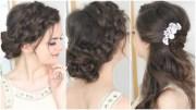 prom hair tutorial - loepsie