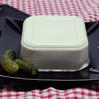 Fromage à raclette {qui fond - vegan}
