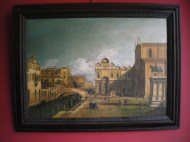 CANALETTO 65X46