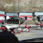 Warum die türkischen Streitkräfte die Kurden in Syrien bombardieren