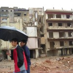 Der Syrienkrieg im Chaos der Weltpolitik, 28.2.2018