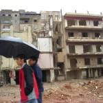 Beim Endkampf um Syrien muss Europa helfen