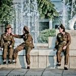 Die Gefahren der neuen Koreakrise – Interview mit Conny Bischofberger in der Kronen-Zeitung, 17.9.2017