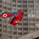 Nordkorea Augenschein, ZiB 1, 12.4.2017