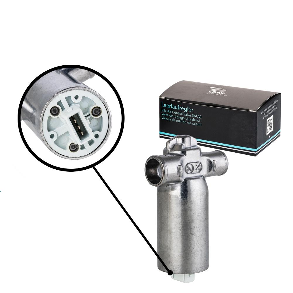 medium resolution of idle air control valve iacv 53532 for bmw