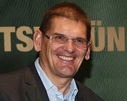 Heinz Schmidt
