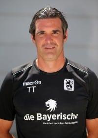 Harald Huber