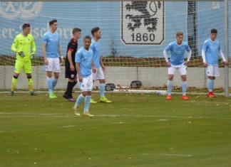 U19 TSV 1860 München - Schicksalsspiel