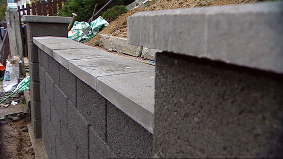 steine fur gartenmauer - gartentore, Garten und erstellen