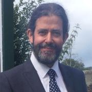 Dr Matt Redman