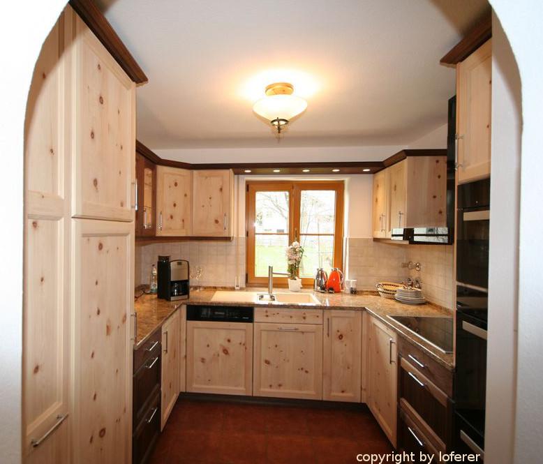Alba Wohndesign: Küche Dachschräge Planen