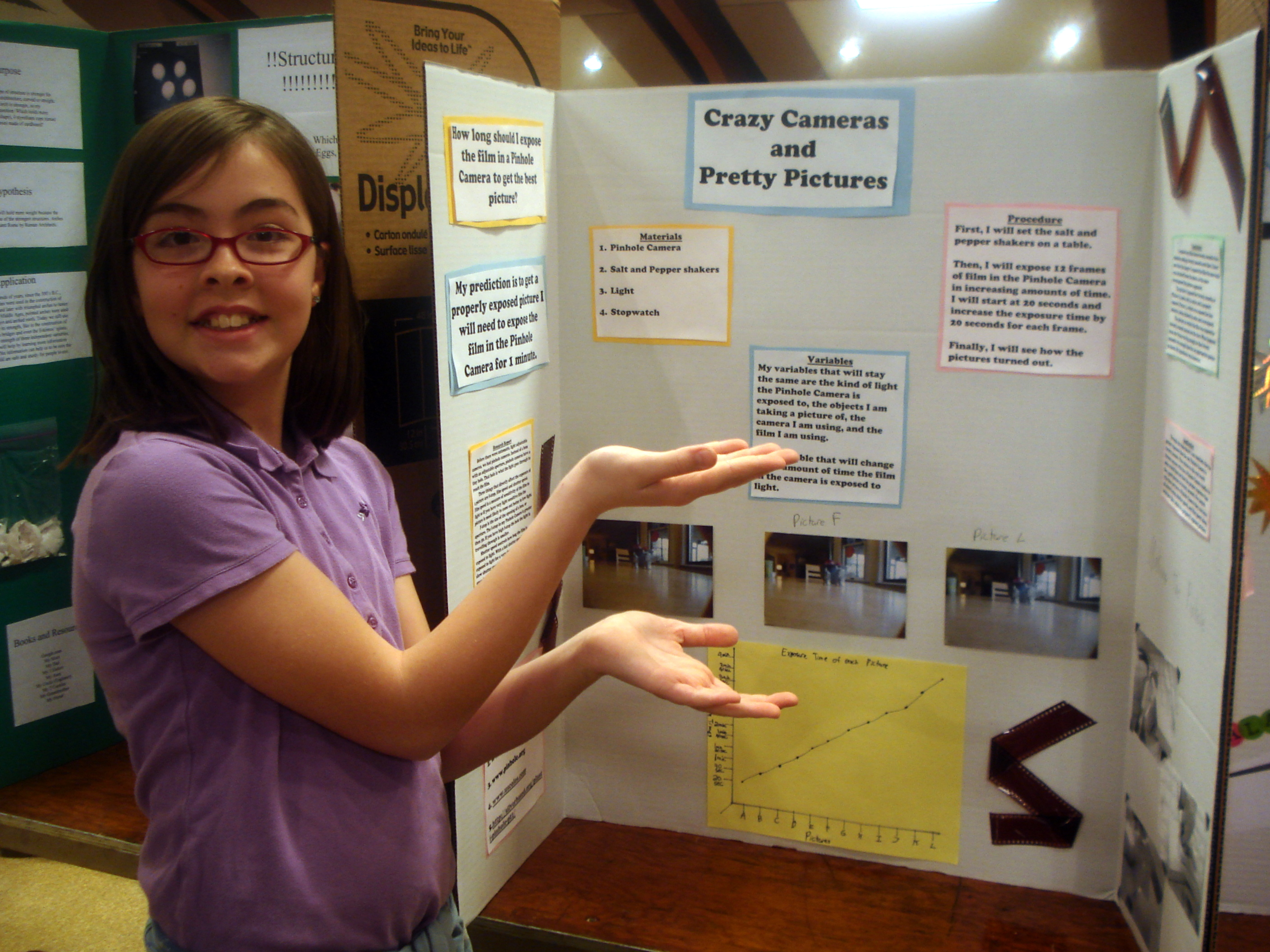 Science Fair Projects About Space 5th Grade Astronomy Science
