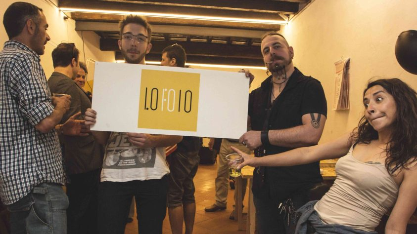 lofoio: makerspace a firenze sostieni169mini scaled