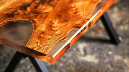 legno & cristallina