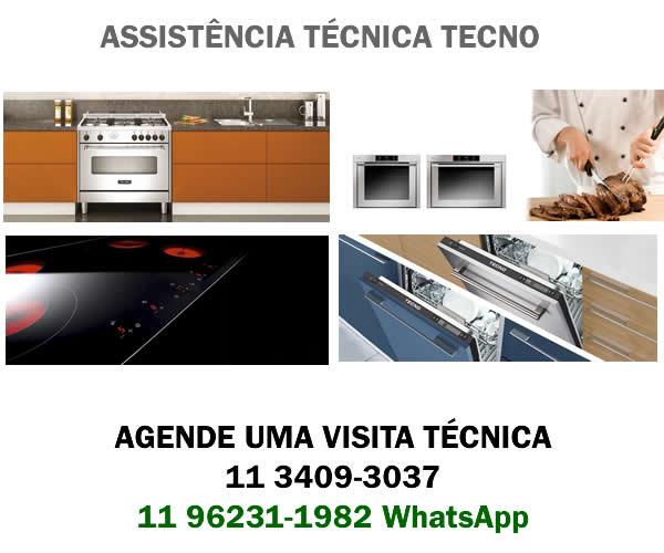 Tecno Assistência Técnica