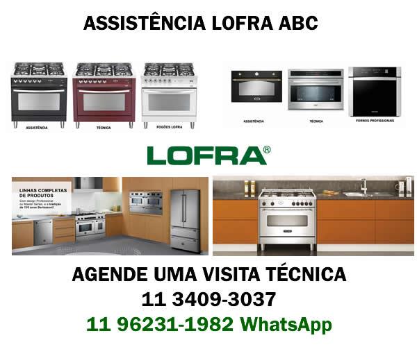 Assistência Lofra Abc