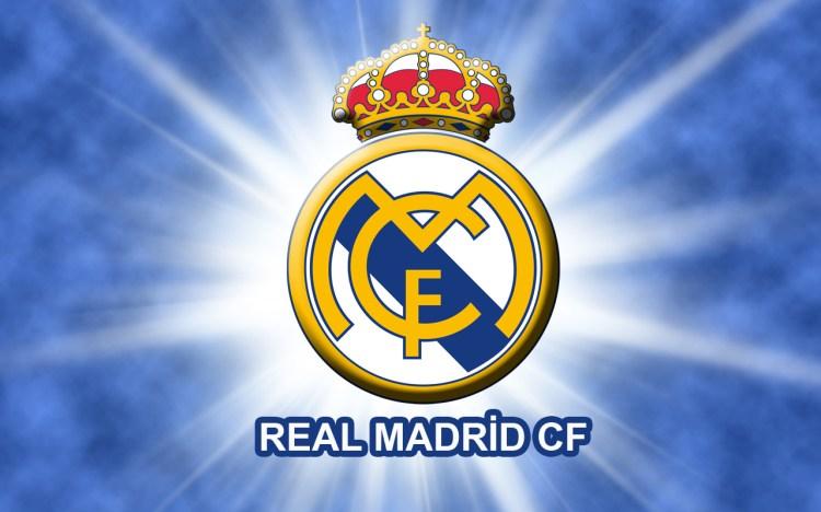 Real Madrid CF Symbol -Logo Brands For Free HD 3D