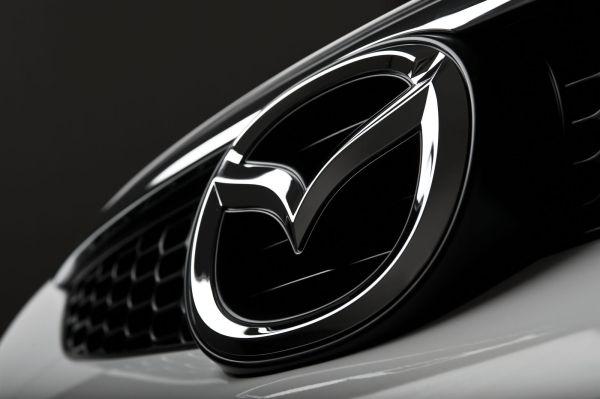 Mazda Emblem -logo Brands Free Hd 3d