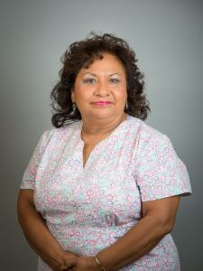 Connie Vizcarra, LPN