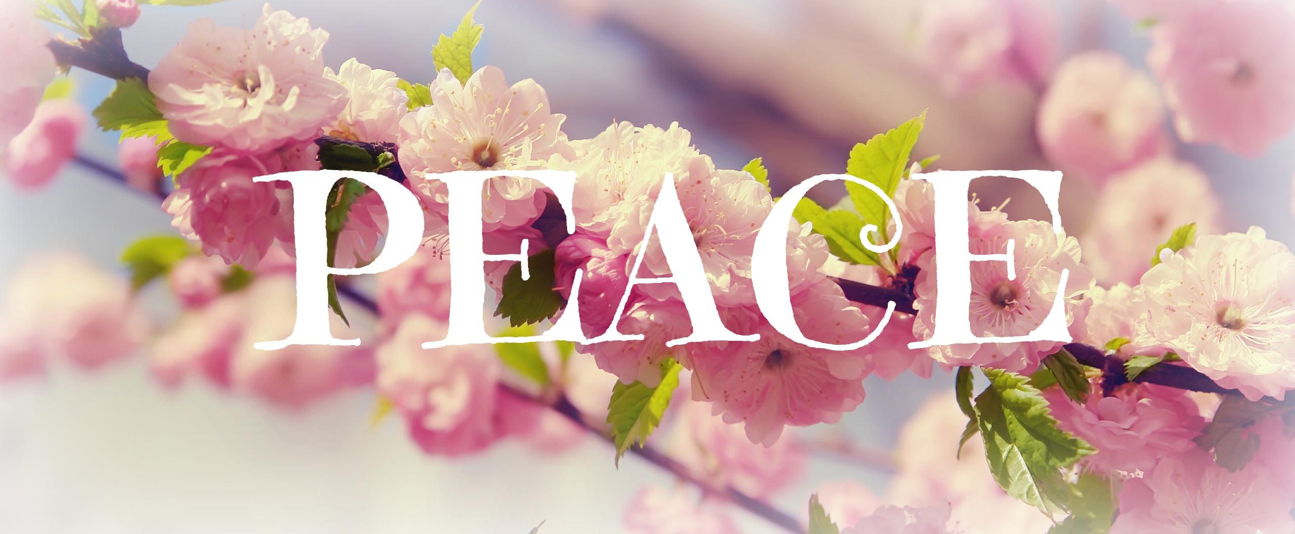peace-wallpaper
