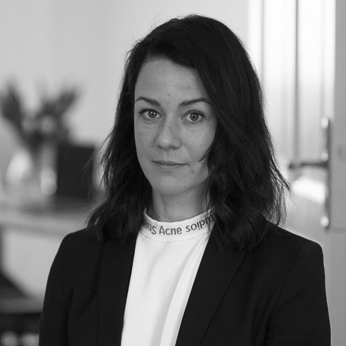 Linn Johansson