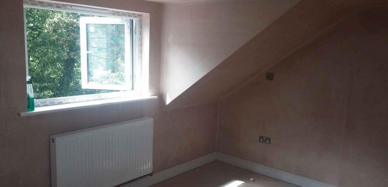 Dormer-and-window-plastered
