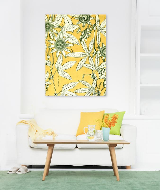 Plakat - Floral Decor