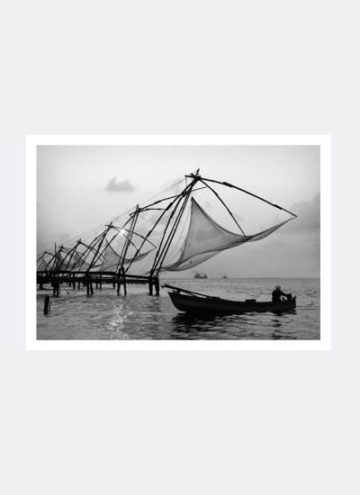 Plakat Indie sieci 2