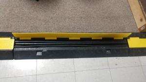 Protective Track for wires 2 channel 3ft