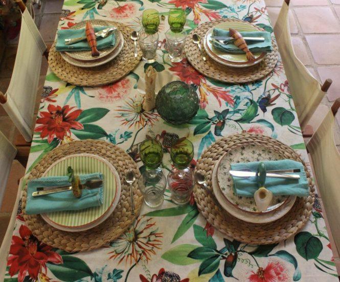 Decora tu mesa con Loft & Table