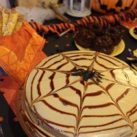 Ideas para la merienda de Halloween