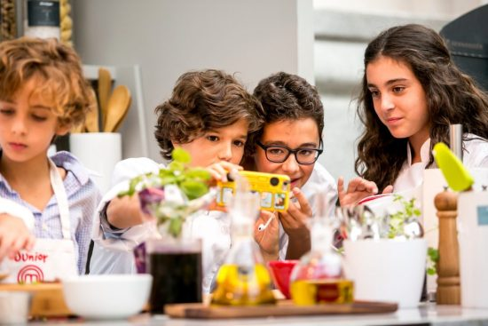 petite-fashion-week Masterchef Junior