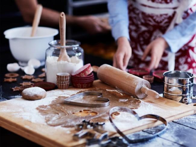 Una lista de utensilios para la mesa de tu cocina loft for Utensilios de cocina ikea