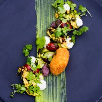 Food styling en tu mesa