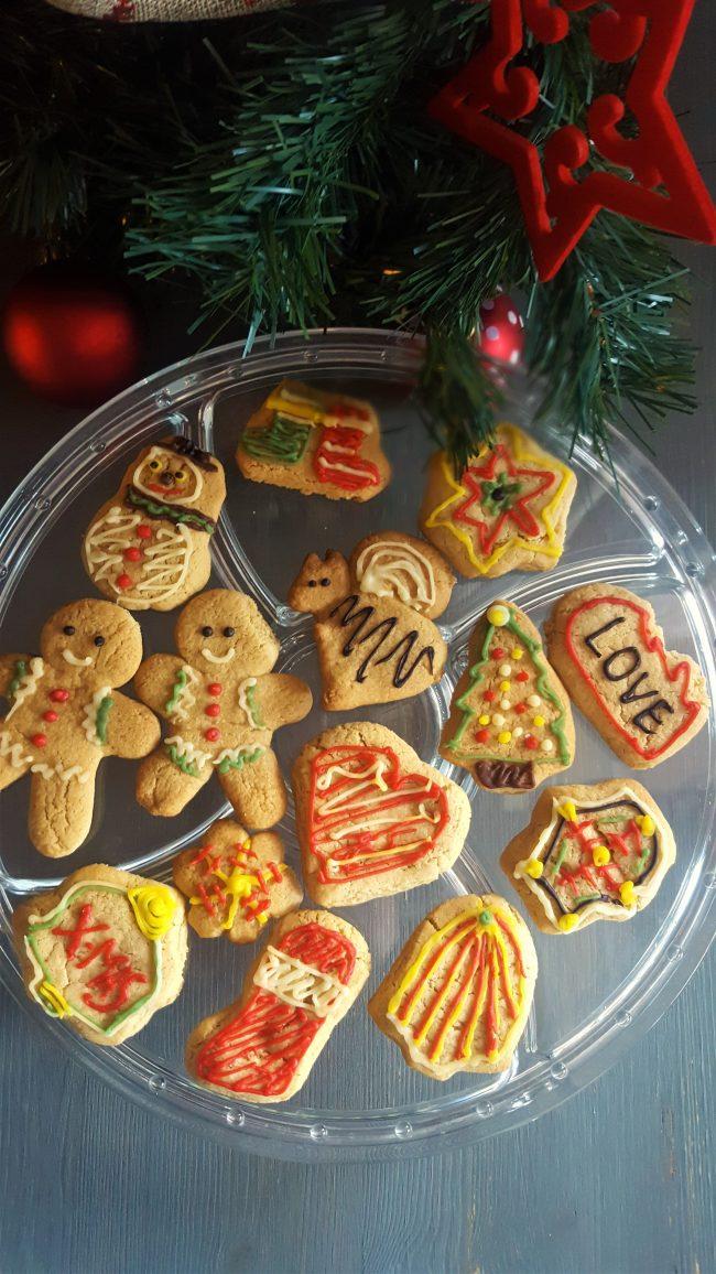 Galletas de Navidad Loft & Table