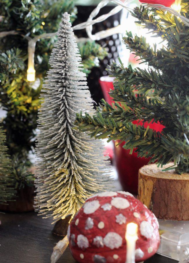 3 ideas para decorar una mesa navideña
