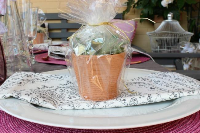 Ideas para montar una mesa perfecta