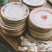 Ideas de protocolo: como poner una mesa correctamente en casa