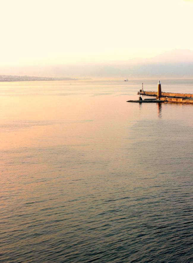 Modo vacaciones: fotos bonitas de Nápoles