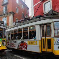 Calles bonitas que visitar en Lisboa