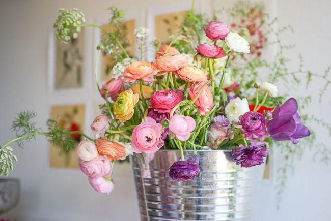 4 Tiendas bonitas llenas de flores