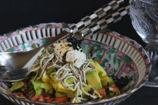 Mis primeras fotos de Food styling, ¿Quieres verlas?
